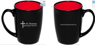 WWW-St. Thomas Mugs!
