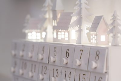 WWW-History of Advent