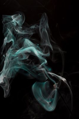 What Why Wednesday-Incense
